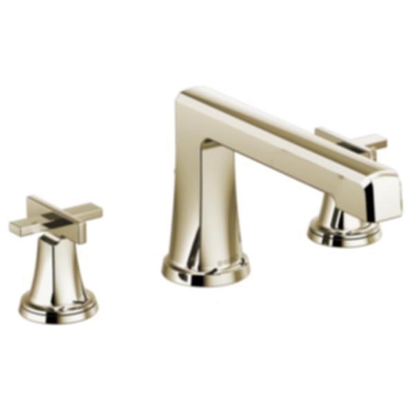 Levoir™ Roman Tub Faucet - Less Handles T67398