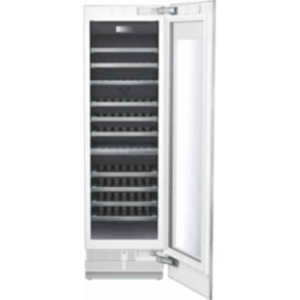 24 inch Built-In Wine Preservation Column T24IW900SP