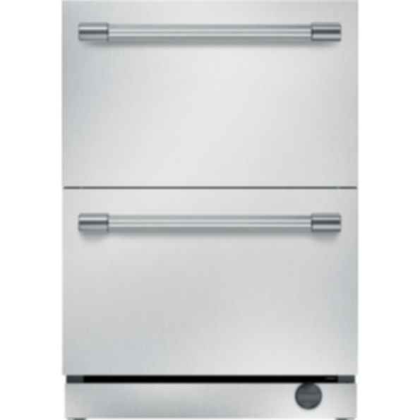 24 inch Professional Under Counter Combo Drawer Refrigerator and Freezer T24UC920DS