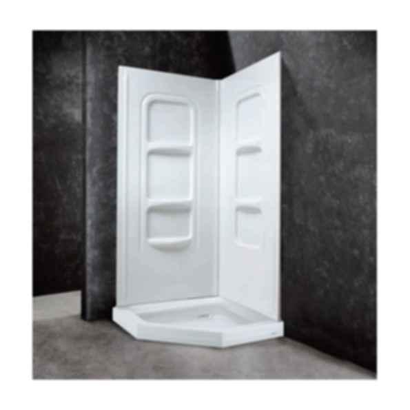 Mirado 38 Shower 38NBK