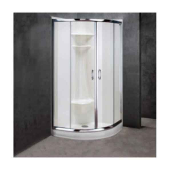 Tyro 36 Shower 361PR