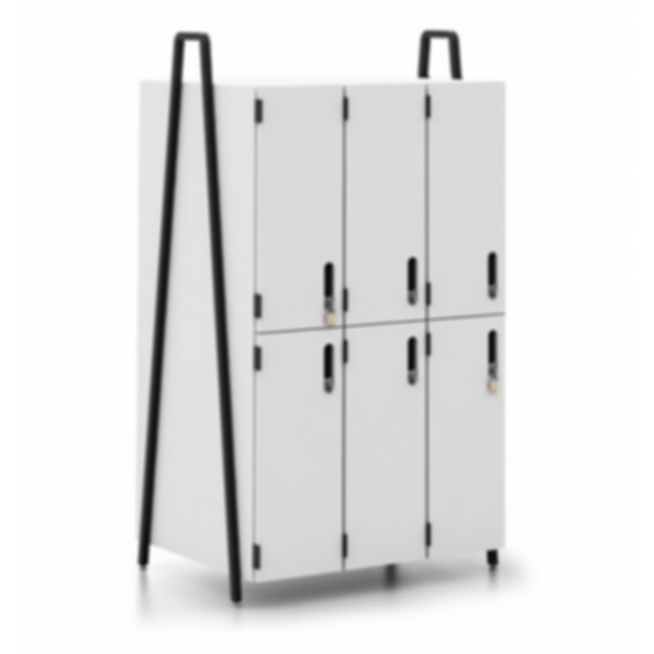 Rockwell Unscripted® Lockers