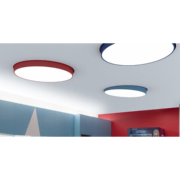 P4000 Sky Ceiling Lamp