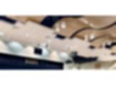 Rockfon® CurvGrid™ Curved Ceiling System with EZ-Flex™ Panels