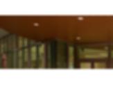 Rockfon® Planar® and Planar® Plus Linear Ceilings