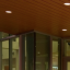 Rockfon® Planar® and Planar® Plus Linear Ceilings