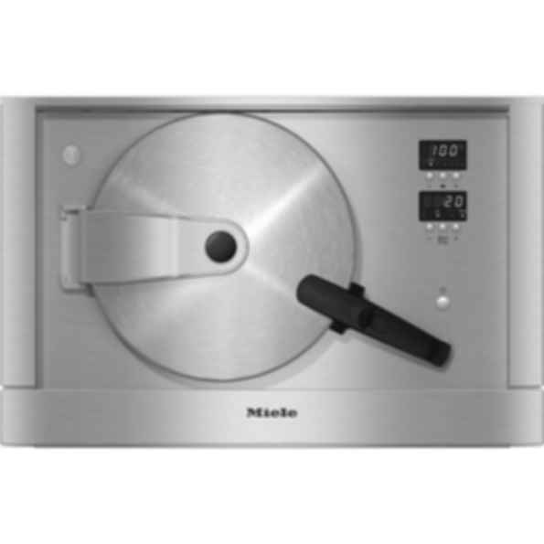 DGD 4635 Steam Oven