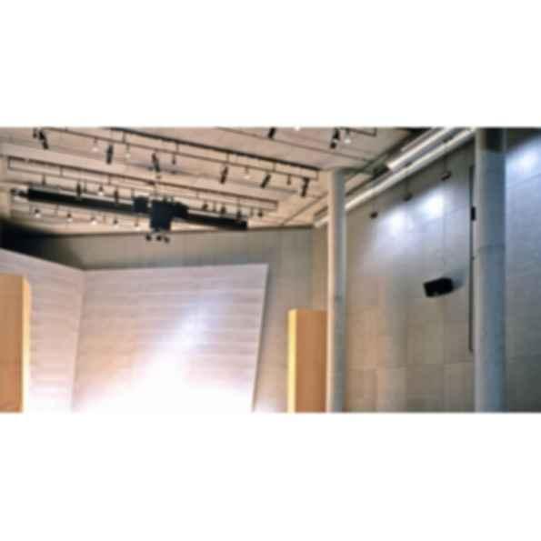 Metallo™  Acoustically Transparent Metallized Panels