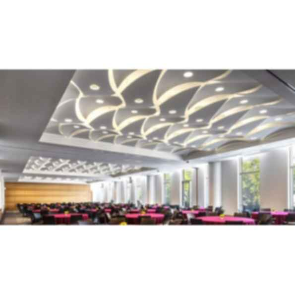 Nuvola®  Acoustical Custom-Shaped Clouds