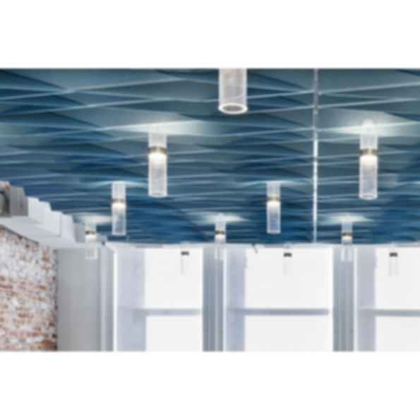 SoftFold® Ceiling System