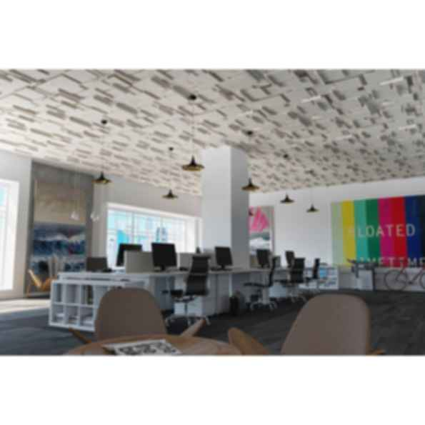 SoftPlanes® Ceiling System