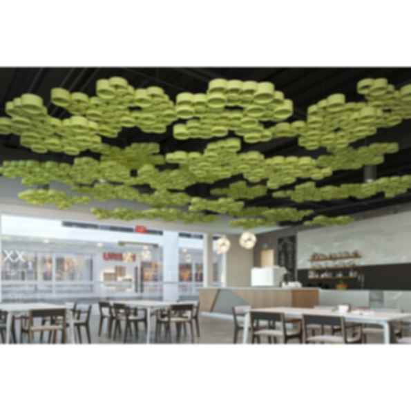 Sphera® Ceiling System