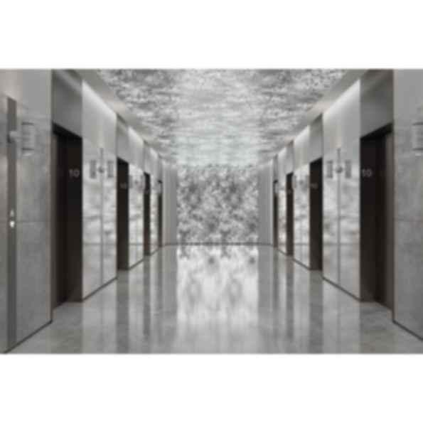 Vapor® Cumula Ceiling System