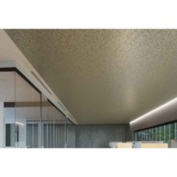 Vapor® Syntax Ceiling System