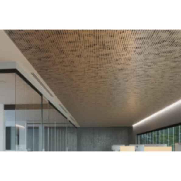 Vapor® Pixel Ceiling System