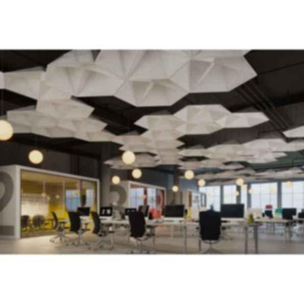 SoundStar® Ceiling System