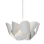 Large Lotus Pendant Light