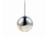 Grapes Small LED Pendant with Micro-Dome
