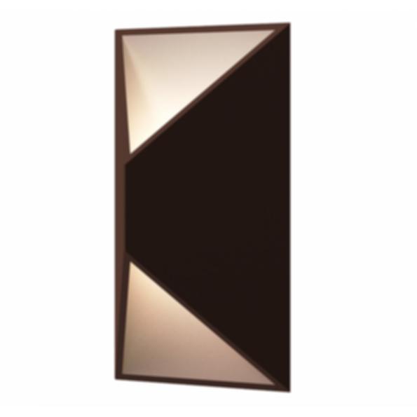 Prisma LED Sconce
