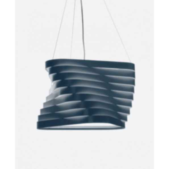 Boomerang Pendant Light