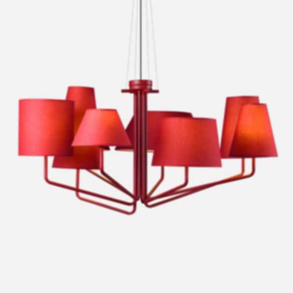 Tria Pendant Light