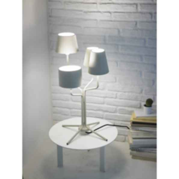 Tria Table Lamp