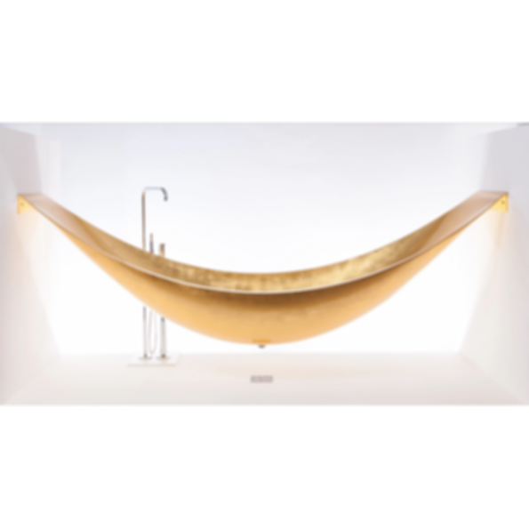 Gold Hammock Bath