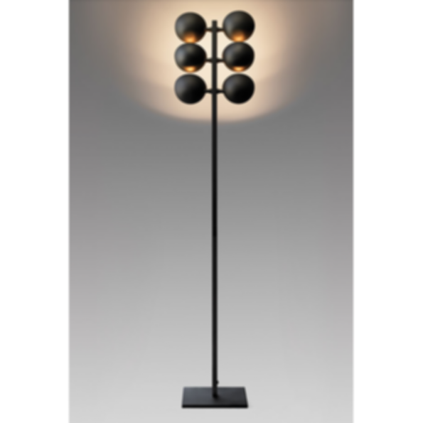 Avion Torchiere Floor Lamp
