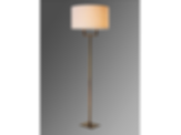 Danube Torchiere Floor Lamp