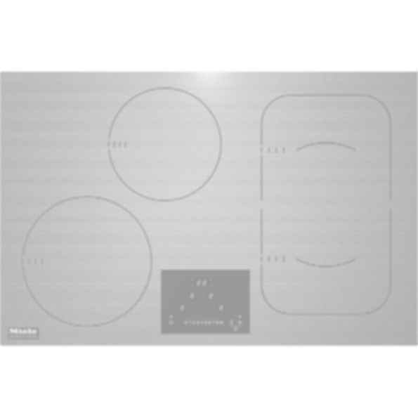 KM 6349-1 Induction Cooktop