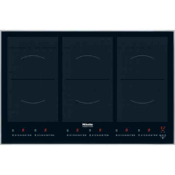 KM 6366-1 Induction Cooktop