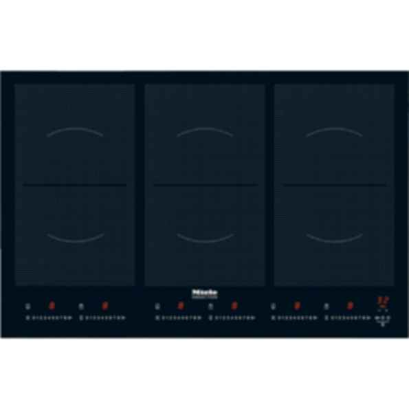KM 6367-1 Induction Cooktop
