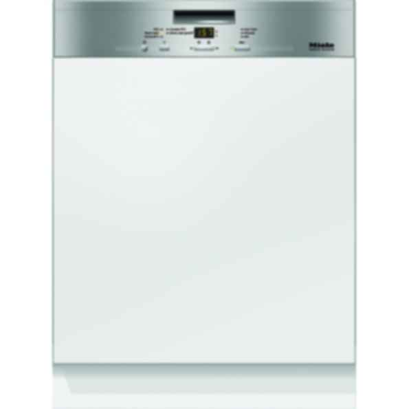 G 4920 SCi Dishwasher