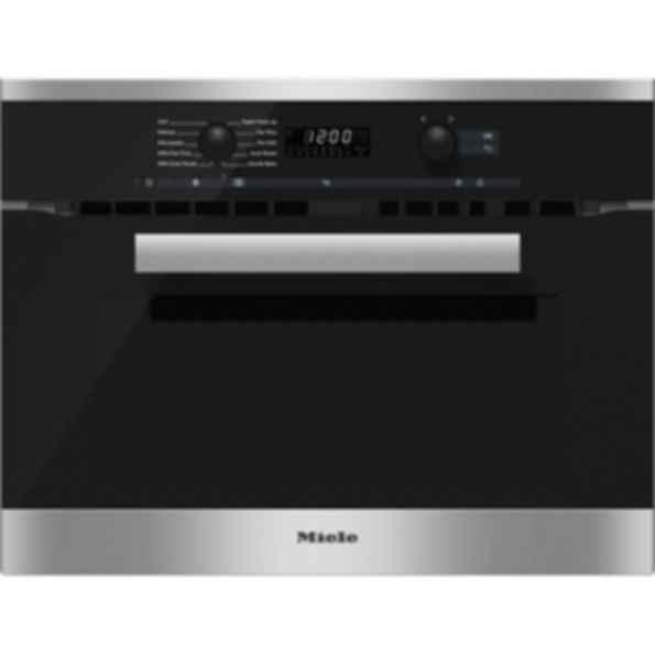 H 6200 BM Oven