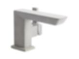 Vettis™ Concrete Single-Handle Lavatory Faucet