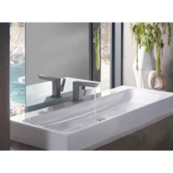 Vettis™ Concrete Single-Handle Lavatory Faucet