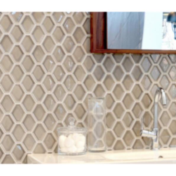 Atom Collection Ceramic Tiles