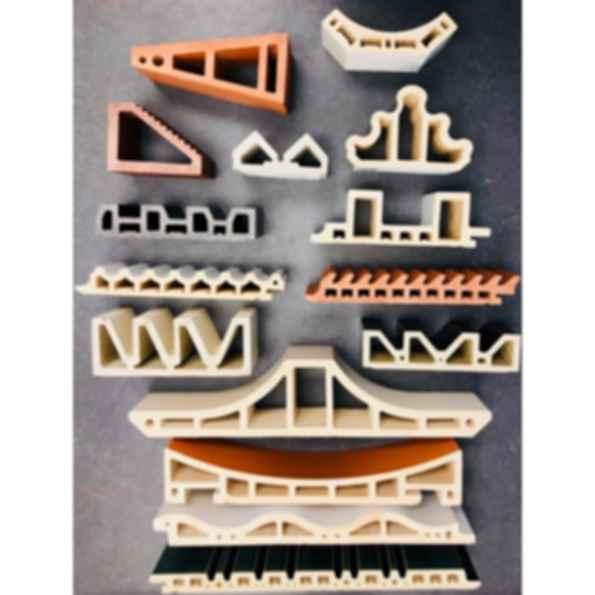 LONGOTON® Terracotta Rainscreen Panel