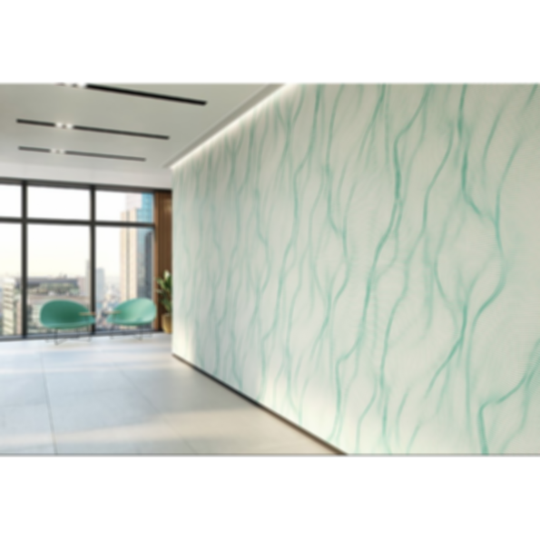 Muse Fluid Acoustic Wall Panel
