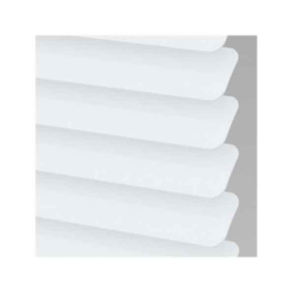 H2 Aluminum Horizontal Blinds