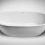 "Siena 67"" Acrylic Freestanding Bathtub"