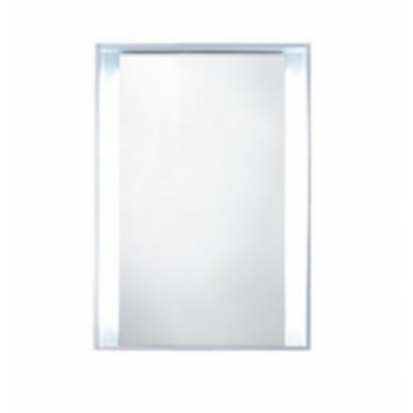 51 M1 Series 600 Box Frame Mirror with LED Lighting