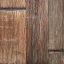 Skyline Collection Redwood Patina Wood Panel