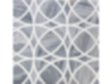 Celtic Bardiglio & Thassos Marble Tile
