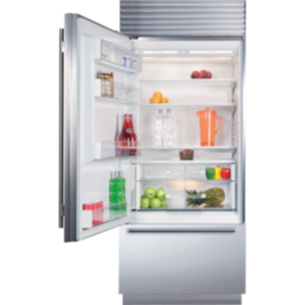 "30"" Classic Over-and-Under Refrigerator/Freezer - Panel Ready BI-30U/O"
