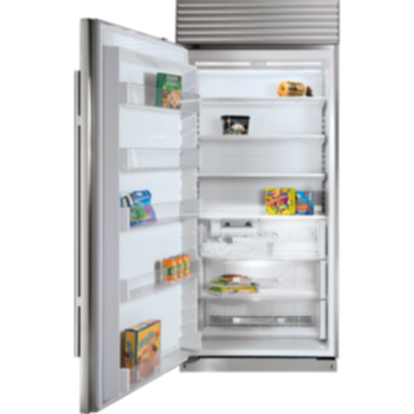"36"" Classic Freezer - Panel Ready BI-36F/O"