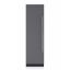 "24"" Designer Column Refrigerator/Freezer with Ice Maker - Panel Ready IC-24CI"