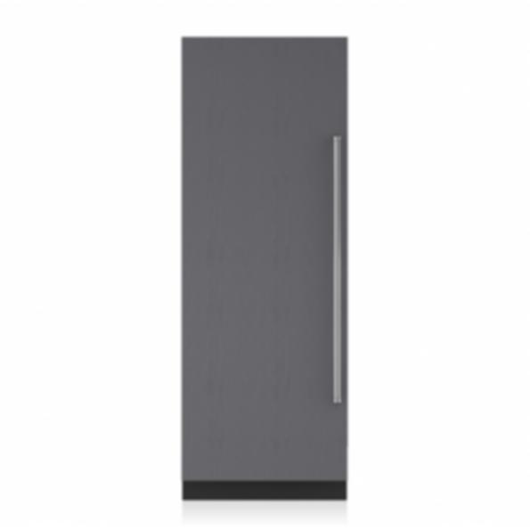 "30"" Designer Column Refrigerator - Panel Ready IC-30R"