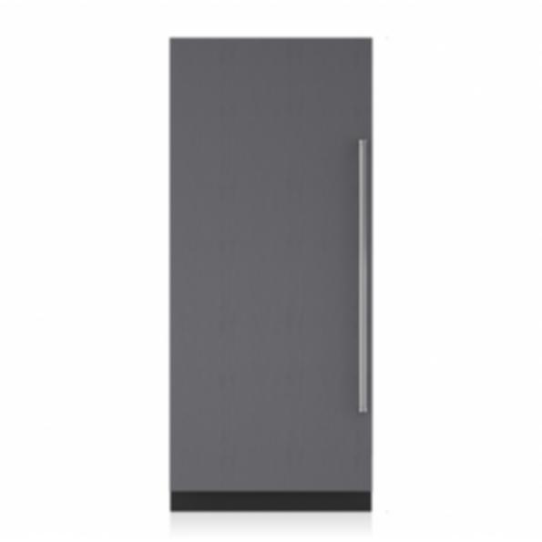 "36"" Designer Column Refrigerator - Panel Ready IC-36R"