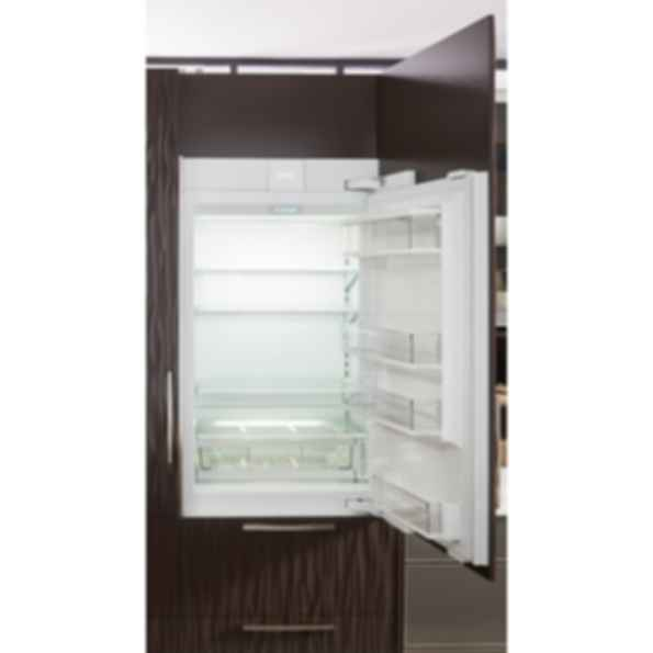 "30"" Designer Over-and-Under Refrigerator - Panel Ready IT-30R"